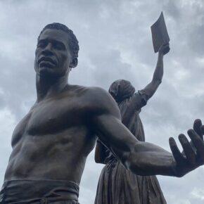 Pomnik czarnoskórych zamiast monumentu generała Lee