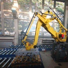 Roboty nie wypierają polskich pracowników
