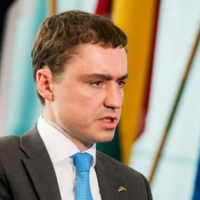 Estońska prawica utworzyła rząd z socjaldemokratami