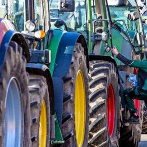 Niemieccy rolnicy chcą ochrony przed sieciami