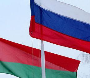 Białoruś i Rosja podpiszą program integracyjny