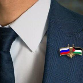 Rosja wzywa Izrael do zaprzestania nielegalnych działań