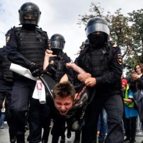 MSZ zachęca Niemców do wspierania rosyjskiej opozycji