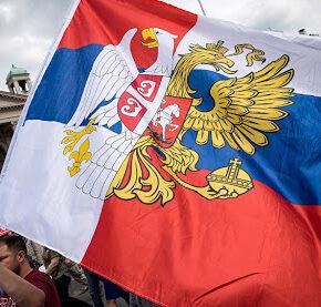 Serbia kupi tańszy gaz z Rosji