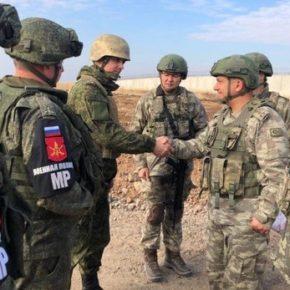 Rosję i Turcję czekają trudne negocjacje