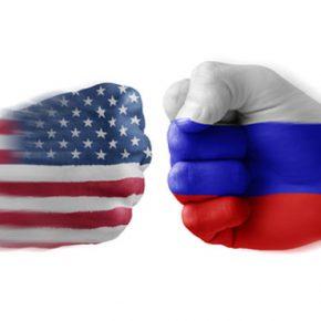 Rosja pokonuje USA w walce o globalne wpływy