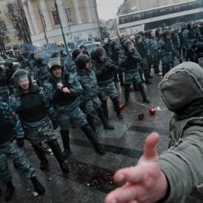 """Rosja: W 2014 roku wszczęto ponad 600 spraw przeciwko """"ekstremistom"""""""