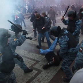 """Rosja: Duma szykuje się do kolejnego zaostrzenia kar za """"ekstremizm"""""""