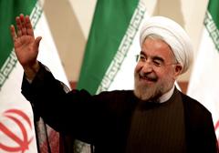Iran wzywa do zwalczania terroryzmu