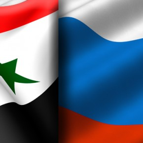 Rosja i Syria podpisały umowę o współpracy w zwalczaniu terroryzmu