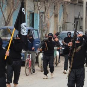 Państwo Islamskie grozi Hamasowi i chrześcijanom