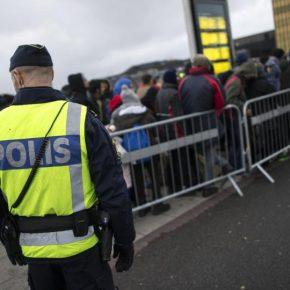 Szwecja: Starcia pomiędzy kurdyjskim i somalijskimi imigrantami