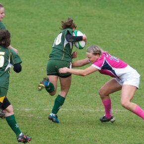 Transseksualiści nie zagrają w kobiece rugby