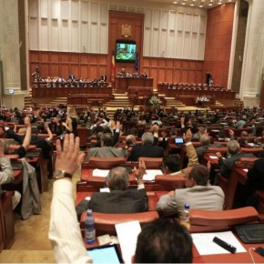 Rumunia: Parlament odrzucił wniosek o pozbawienie immunitetu szefa rządu