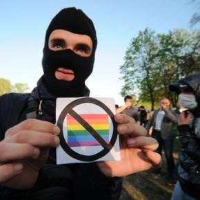 Human Rights Watch: w Rosji rośnie liczba ataków na homoseksualistów
