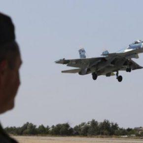 Rosja zadała poważne straty Frontowi al-Nusra