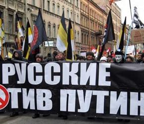 Głos z Rosji: Putin nie jest nacjonalistą
