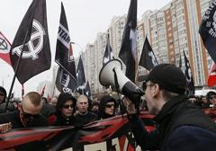 """Rosja: Politycy przerażeni """"eskalacją nacjonalizmu"""""""