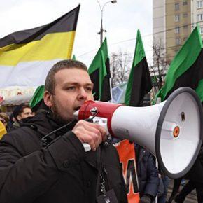 """Rosja: """"Ruski Marsz"""" znowu pod znakiem represji"""