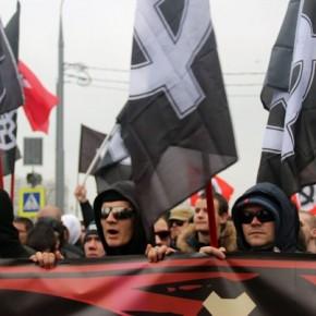 """Władze Rosji chcą całkowitej kontroli """"ekstremistów"""""""