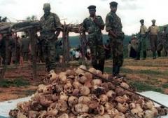 Francja: Ruszył proces o ludobójstwo w Rwandzie