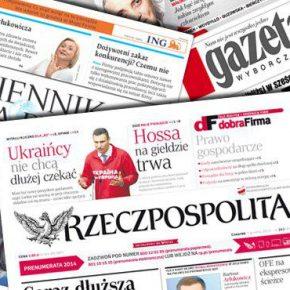 """Publicysta """"Rzeczpospolitej"""" chce obcokrajowców w strukturach państwowych"""