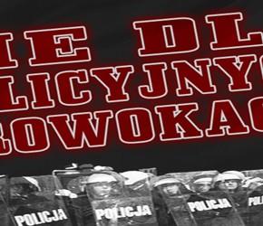 Rzeszów: Pikieta przeciwko państwu policyjnemu - 02.04.2013