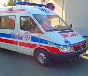 Służba zdrowia na poziomie Albanii