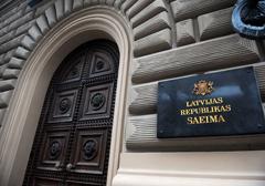 Łotewski rząd nie zajmie się legalizacją homoseksualnych związków partnerskich