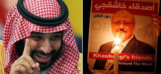 Morderstwo saudyjskiego dziennikarza. Nie będzie sankcji na księcia bin Salmana