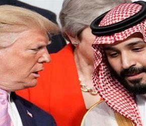 Saudyjczycy chcą politycznego dialogu z Iranem