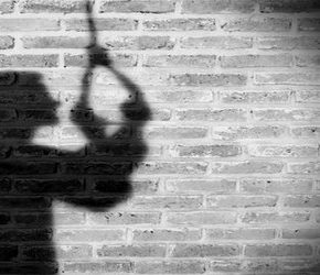 Próby samobójcze dotykają dzieci i emerytów