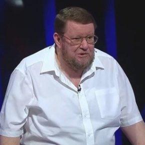 Były szef rosyjskich Żydów chwali mord w Katyniu