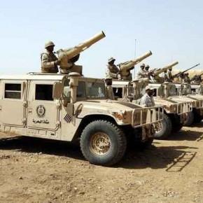 Hezbollah przyrównuje saudyjskie ataki na Jemen do izraelskich zbrodni