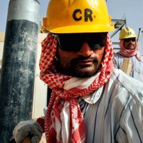 """Importujemy coraz więcej ropy od Saudyjczyków. """"Pomogli"""" Amerykanie?"""