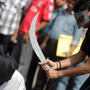Saudyjskiemu nastolatkowi grozi kara śmierci