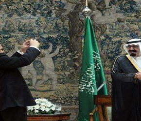 Izrael wesprze Saudyjczyków w walce z Iranem