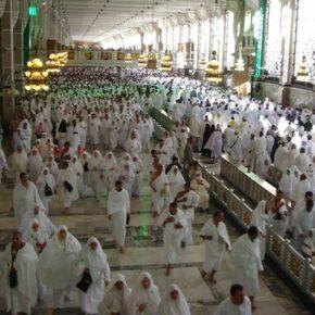 Saudyjczycy zamykają konserwatywnych duchownych