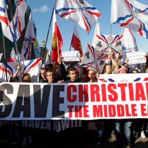 Nasilają się prześladowania chrześcijan na świecie