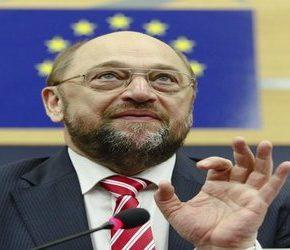 Schulz chce Stanów Zjednoczonych Europy