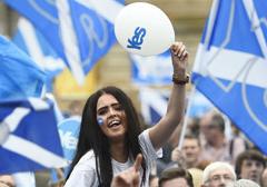 Szkocja: To nie koniec walki o niepodległość