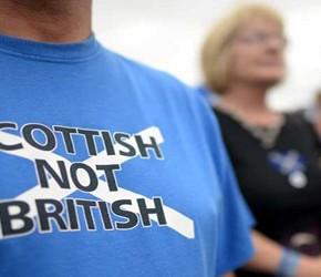 Szkocja dalej podległa