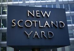 Wlk. Brytania: Masoneria wspólnie z gangsterami inflitruje policję?