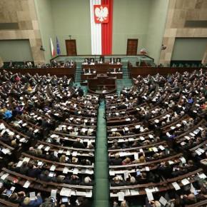 Sejm przegłosował podatek bankowy