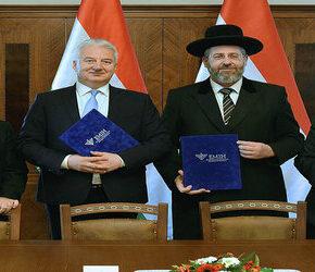Wicepremier Węgier broni uboju rytualnego