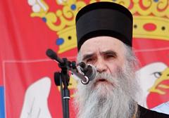Serbia: Prawosławni hierarchowie przeciwko porozumieniu z Kosowem