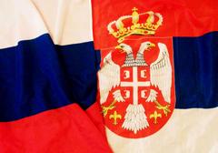 serbia-russia