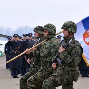 Serbia ogłosiła pełną gotowość bojową