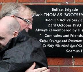 Płn Irlandia: Śledztwo w sprawie brytyjskiego agenta w IRA