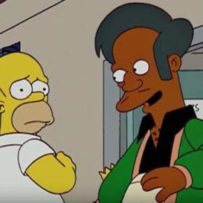 """""""Simpsonowie"""" i """"Family Guy"""" z rasowym cenzusem w dubbingu"""